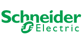 SHNEAIDER-ELECTRIC logo à Tours